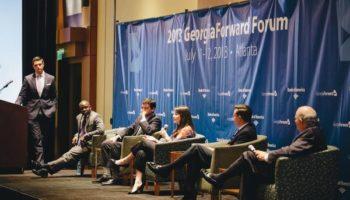 GeorgiaForward Invites Attendees to Define Georgia's Prosperity at 2017 Forum inAtlanta